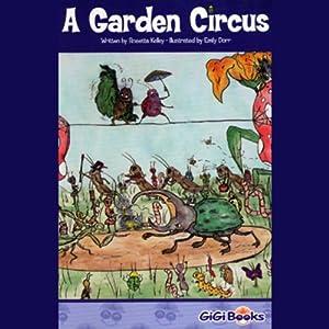 A Garden Circus Audiobook