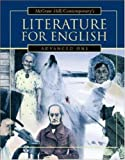 Literature for English, Lord Goodman, 007256511X