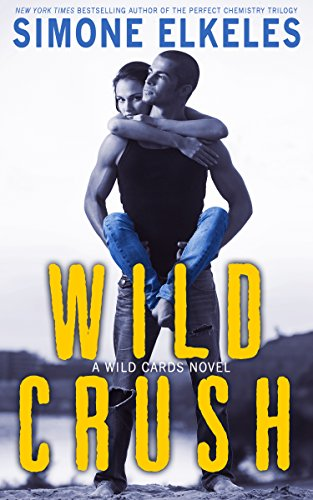 Image result for wild crush by simone elkeles