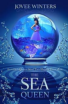 The Sea Queen (The Dark Queens Book 1) by [Winters, Jovee]