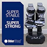OdorStop Boot and Shoe Dryer and Deodorizer with