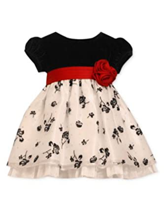 Baby Holiday Dresses