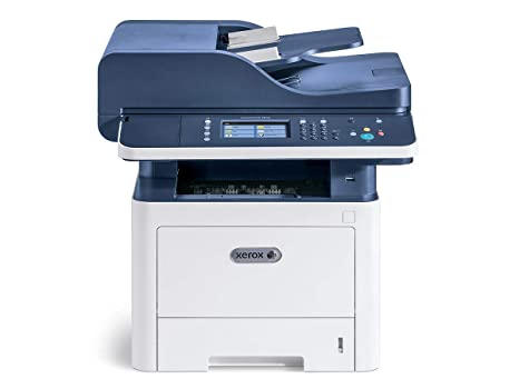 Amazon.com: Xerox WorkCentre 3345/DNI impresora multifunción ...