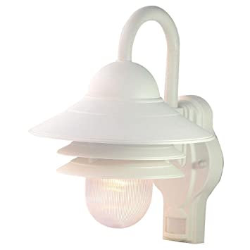 Acclaim 82TWM Mariner Collection 1-Light Wall Mount Outdoor Light Fixture Textured White  sc 1 st  Amazon.com & Acclaim 82TWM Mariner Collection 1-Light Wall Mount Outdoor Light ...