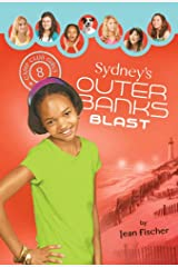 Sydney's Outer Banks Blast (Camp Club Girls Book 8) Kindle Edition