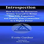 Introspection: How to Use the Resources Within Yourself to Better Your Life Experience and Realize Your Connection to a Higher Power | Evette Gardner