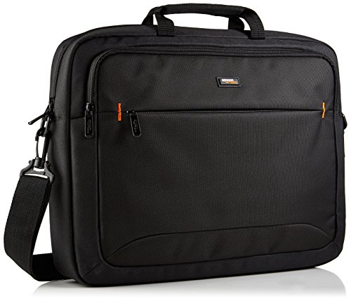 AmazonBasics 17.3-Inch HP Laptop Case Bag ()
