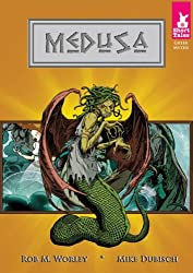 Medusa (Short Tales Greek Myths)
