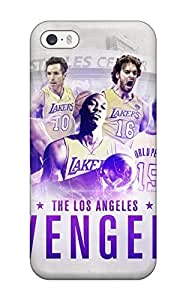 Iphone High Quality Tpu Case Los Angeles Lakers Nba Basketball (80) XHpQnOJ1448Mqlyf Case Cover For Iphone 5c