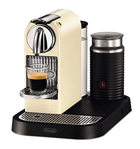 Amazon.com: D120 Nespresso Citiz & Milk 60 Blanco de la ...