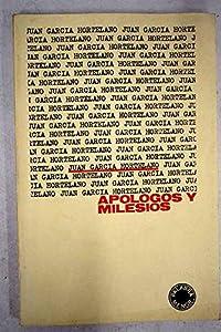 Paperback Apo´logos y milesios (Palabra menor ; 43) (Spanish Edition) [Spanish] Book
