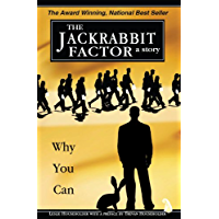 The Jackrabbit Factor: Why You Can