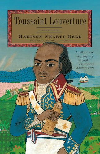 Toussaint Louverture See more