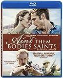 Ain't Them Bodies Saints [Bluray] [Blu-ray] (Bilingual)