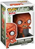 Funko - Figurine POP Games: Fallout - Ghoul