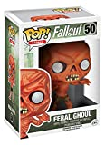 Funko Action Figure Games Fallout - Feral Ghoul
