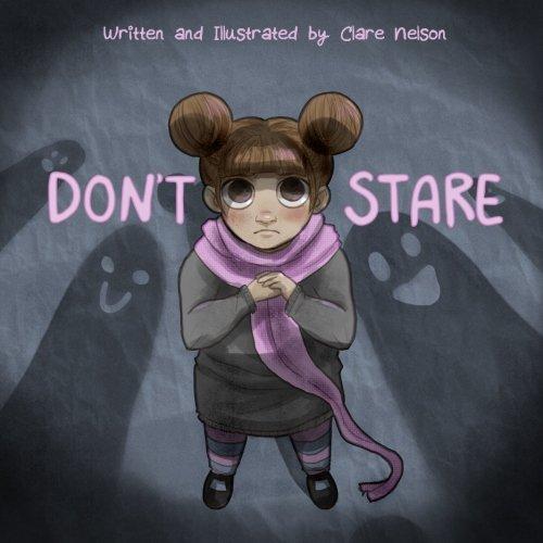 Don't Stare - T Stare Don