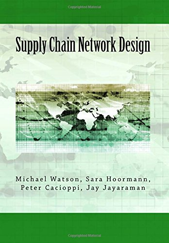 Supply Chain Network Design: Understanding the Optimization behind Supply Chain Design Projects