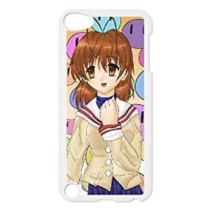 Clannad iPod Touch 5 Case White LMS3848264