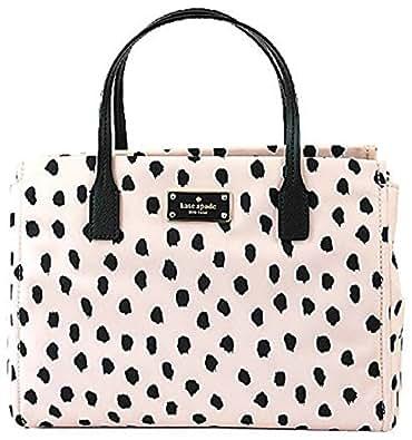 Kate Spade New York Blake Avenue Small Loden Handbag Shoulder Bag Crossbody (Flamingo)