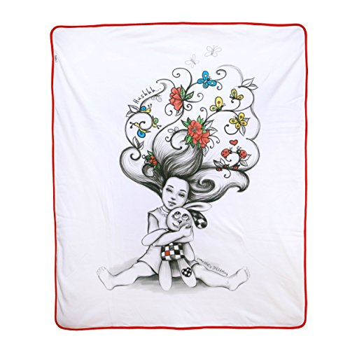 Baby Bedding Set Cotton/Padded/Baby Crib Set Cotton with Flower (Mattress Girl Costume)
