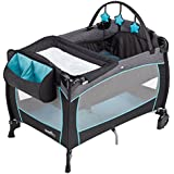 Evenflo Portable BabySuite Deluxe, Koi (Discontinued by Manufacturer)