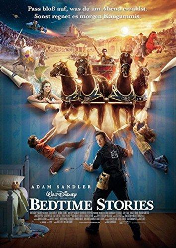 Bedtime Stories Film