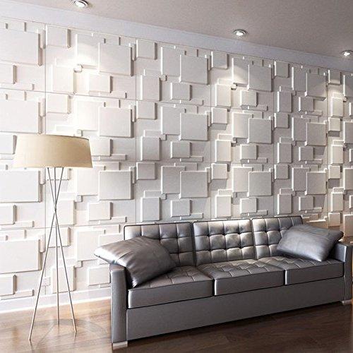 Art3d Decorative Tiles 3D Wall Panels for Modern Wall ...