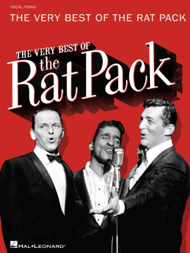 The Very Best of the Rat Pack Songbook ()