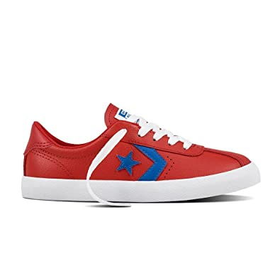 Converse , Baskets mode pour homme rouge Red rouge Red