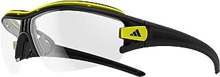 adidas Evil Eye HALFRIM Pro S Sport acétate homme MATTE BLACK LIME/VARIO ANTIFOG cat.0-3(6091 C) 71/10/115