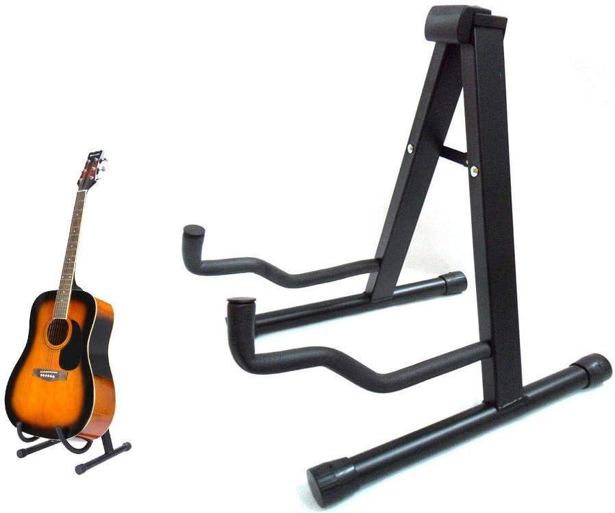 DEENZ® - Soporte para guitarra (se adapta a todos los guitarras ...