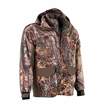 8ed60069e1b66 Browning Hell's Canyon 4-in-1 Primaloft Parka, Hunting - Amazon Canada