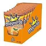 Maynards Fuzzy Peach, 185g, 9 Count