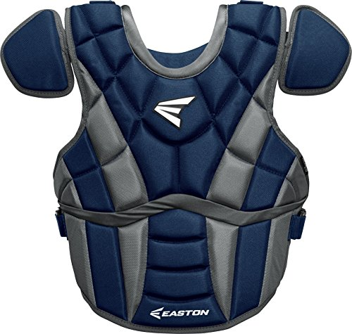 Easton Prowess Fastpitch Chest Protector INT NY Navy
