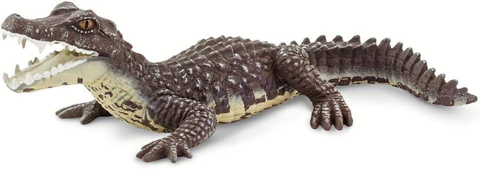Safari- Alligator Animals, Multicoloured (S100238)