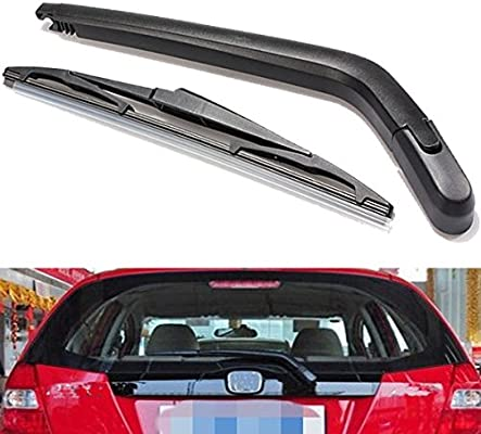 Coche Parabrisas Trasero Brazo del limpiaparabrisas y la cuchilla para Toyota Yaris Vitz 99 – 05