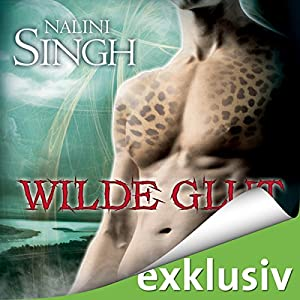 Wilde Glut (Gestaltwandler 9) Hörbuch