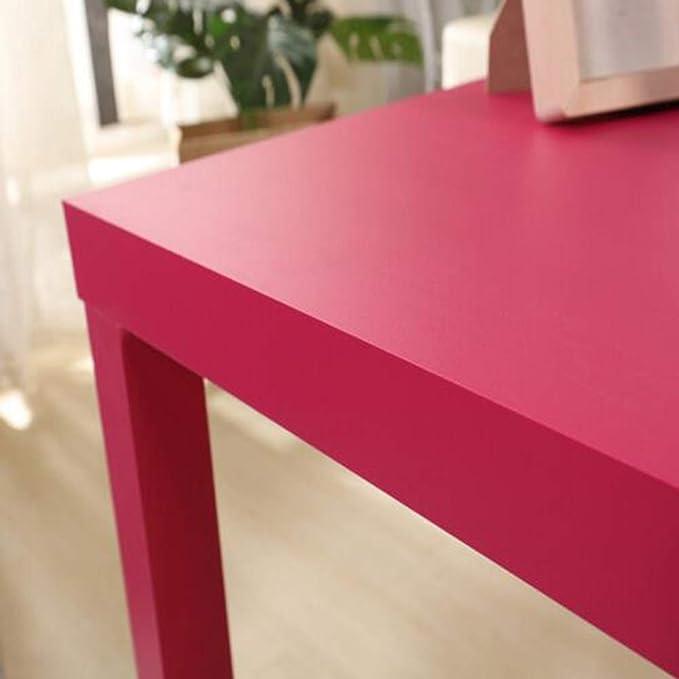 Amazon.com: Muebles de salón CJC mesas de mesa de centro ...