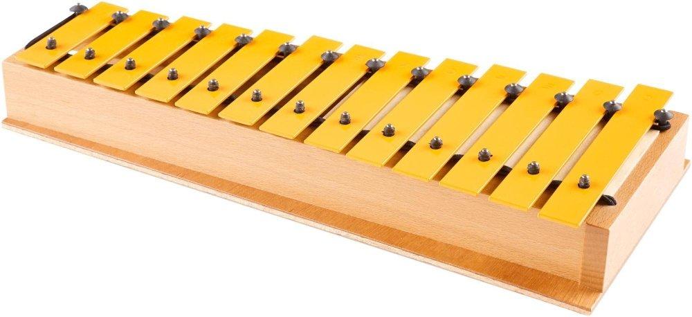 Studio 49 Series 1600 Orff Glockenspiels, Diatonic Alto Unit Only, Gad by Studio 10 (Image #5)