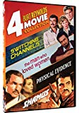 Burt Reynolds Collection - 4 Movie Set