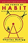 NEW YORK TIMESBESTSELLER •Perfect for anyone trying to start the new year off right, this instant classic explores how we can change our lives by changing our habits.  NAMED ONE OF THE BEST BOOKS OF THE YEAR BY The Wall Street Journal • Financi...