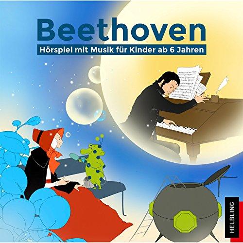 digital booklet beethoven h rspiel mit musik f r kinder ab 6 jahren matthias. Black Bedroom Furniture Sets. Home Design Ideas