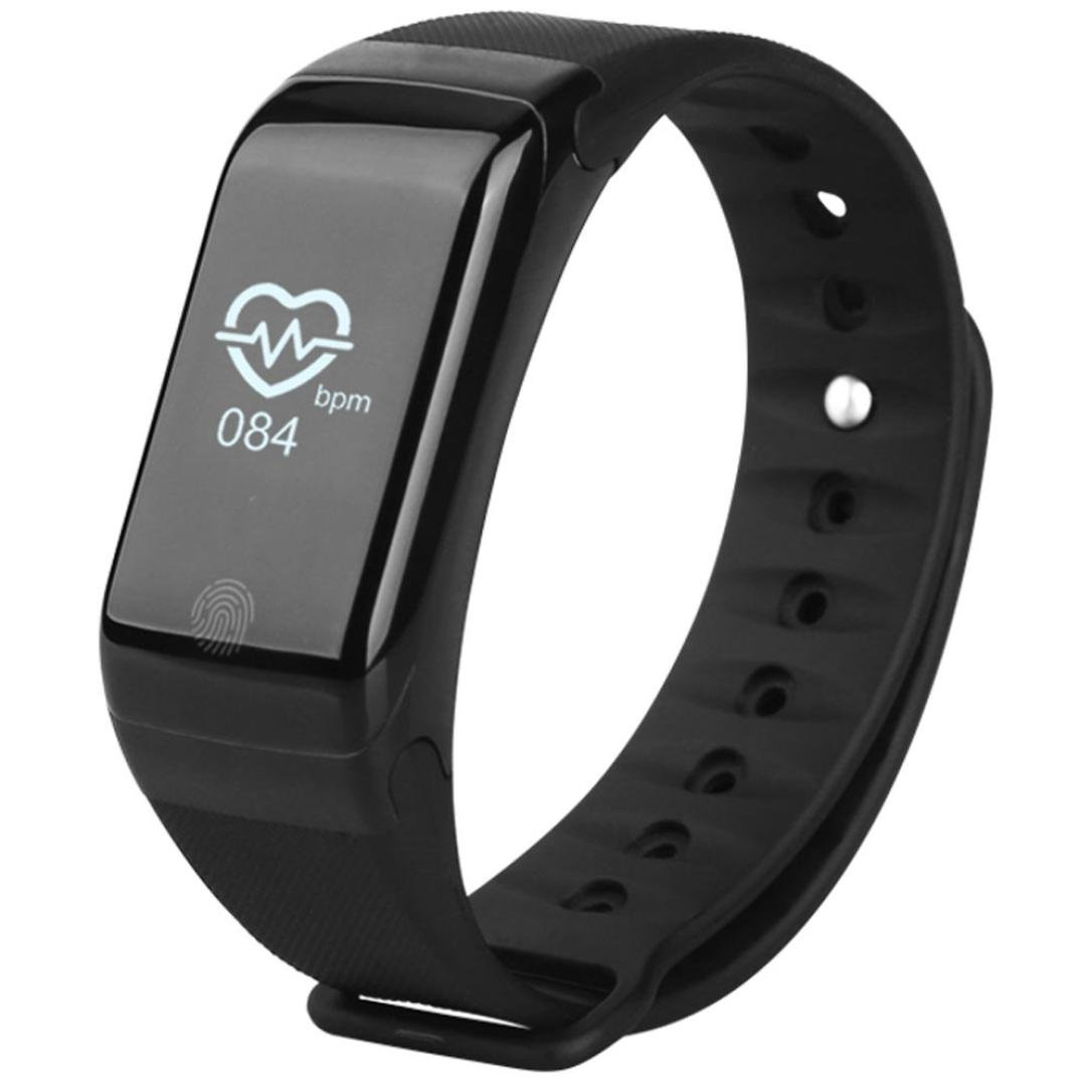 Bluetooth Smart Watch - X7 Wristband Smartwatch Sport Smart ...