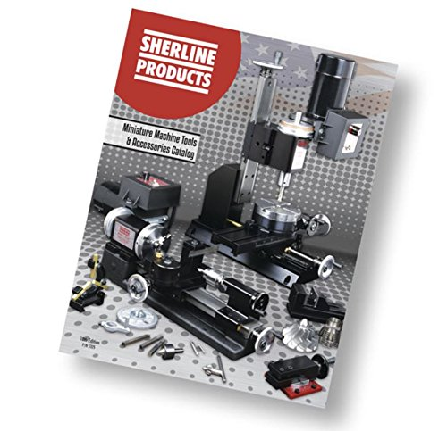 Sherline 5325 – Miniature Machine Tools & Accessories