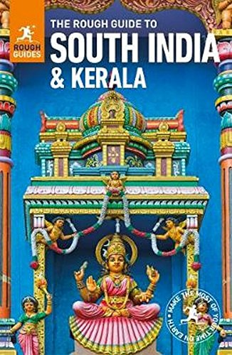- The Rough Guide to South India and Kerala (Travel Guide) (Rough Guides)