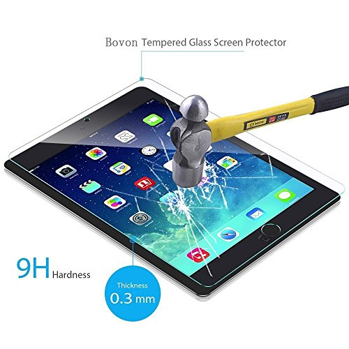 Screen Protector Bovon Resistant Scratch