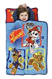 Kyпить Paw Patrol Toddler Nap Mat, Blue на Amazon.com