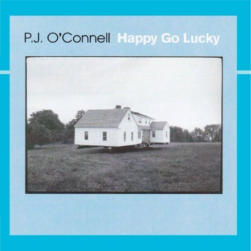 Happy Go Lucky By P.J. O'Connell (2002-12-03)