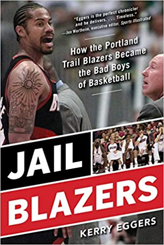 Image result for jail blazers